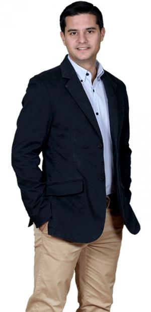 Juan Santiago Casado