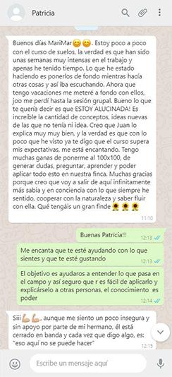 Patricia-M